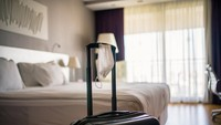 Wisatawan Mulai Meluber, Industri Hotel Masih Megap-megap, Saturasi 30-40%