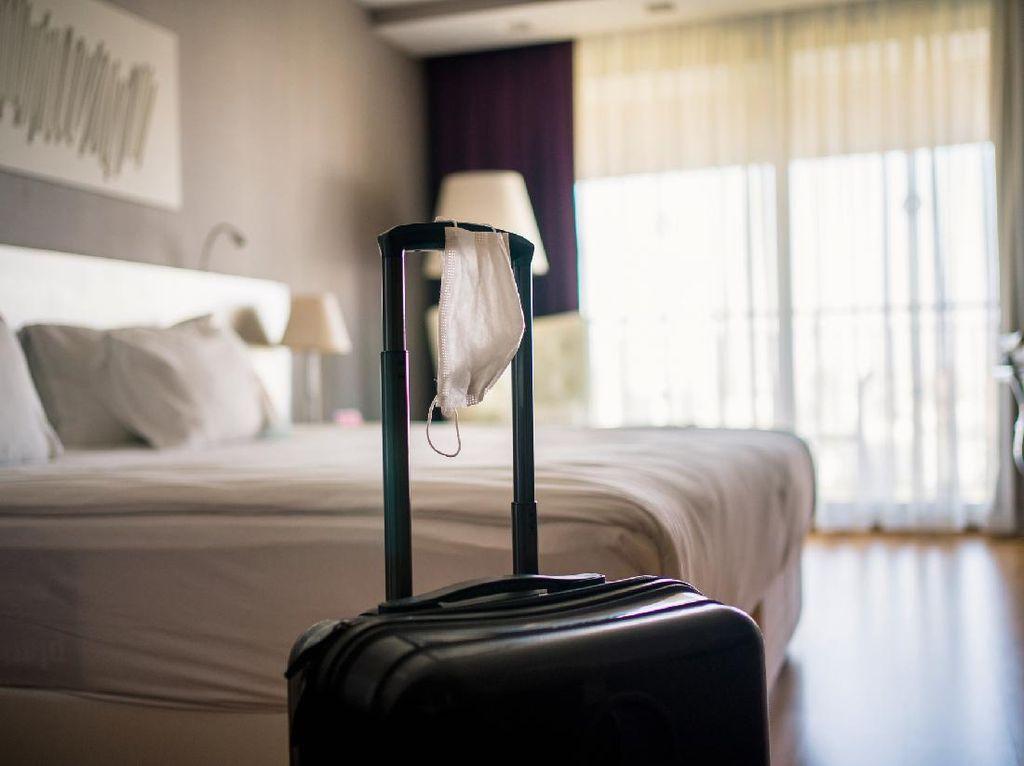 Tips Check In ke Hotel, Jangan Bed Down Kalau Tak Mau Kena Denda