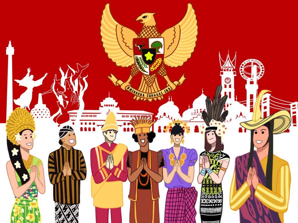 Bersatu Padu Hadapi Pandemi