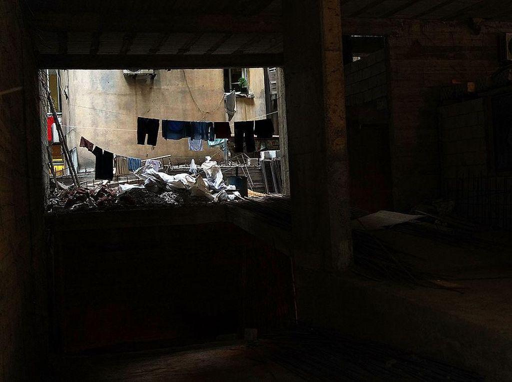 Lebanon Bak Neraka: Listrik Mati, Warga Krisis Air Bersih