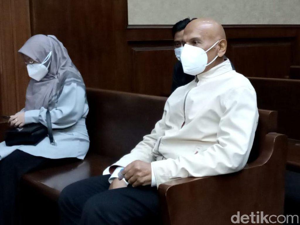 Mark Sungkar Divonis 1,5 Tahun di Kasus Korupsi Dana Pelatnas Triathlon