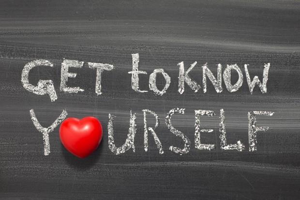 Mengenali diri sendiri