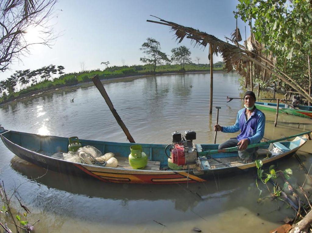Konversi BBM ke LPG Bantu Tekan Biaya Operasional Petani & Nelayan
