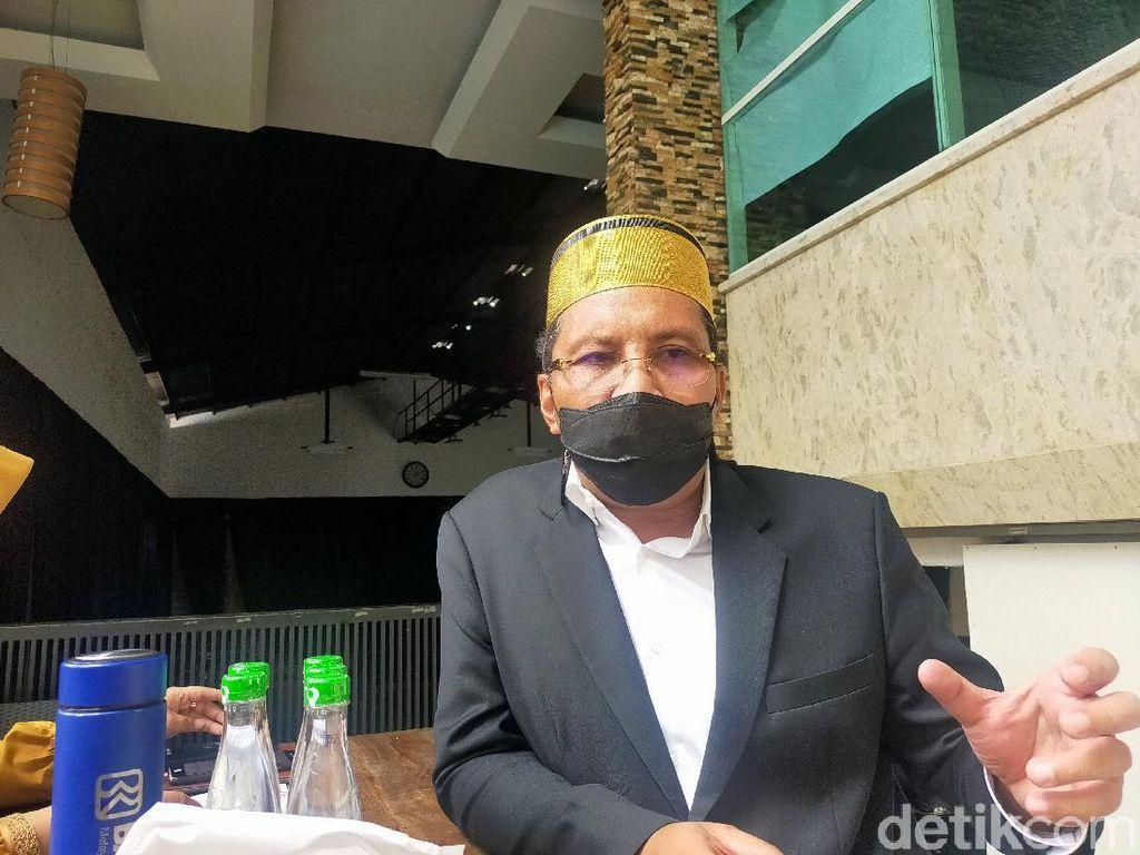 Walkot Makassar Pecat 30 Lurah-Camat Tak Dukung Penanganan COVID-19