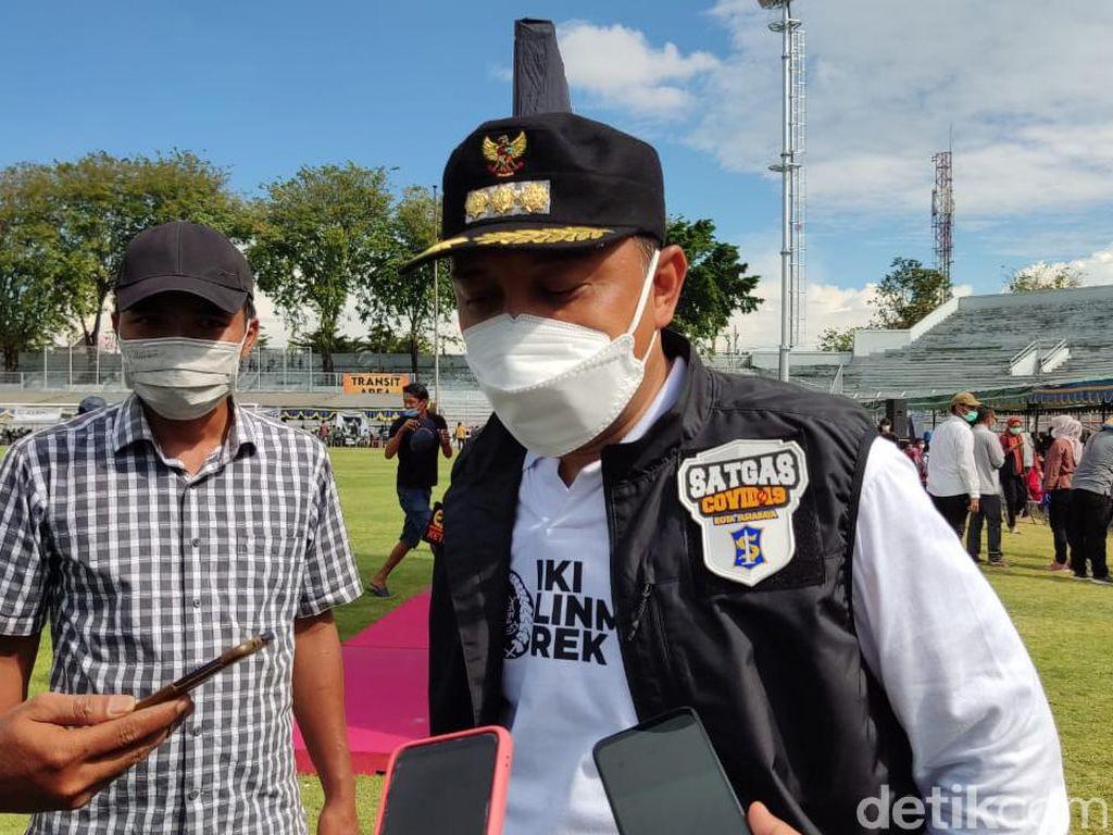 Belum Diisi Pasien COVID-19, RS Lapangan Tembak Masih Tunggu Tabung Oksigen