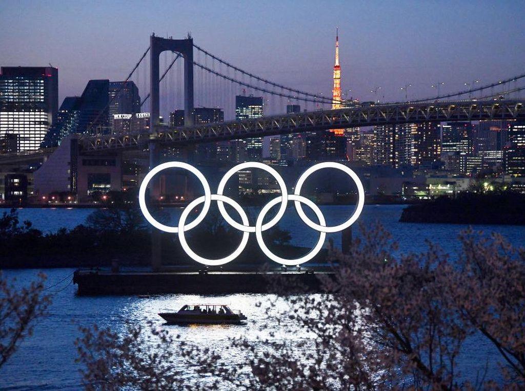 Olimpiade Tokyo Akan Dibuka saat Jepang Masih Darurat Covid-19