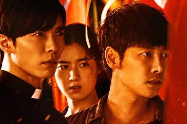 Drama korea ini wajib ditonton