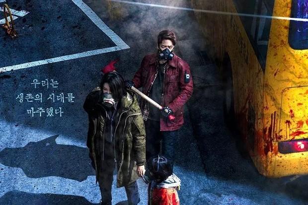 Daftar drama korea selama PPKM Darurat