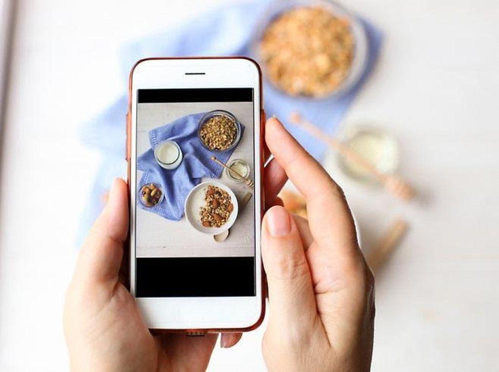 Ini Pentingnya Seni Fotografi Makanan untuk Bisnis Kuliner