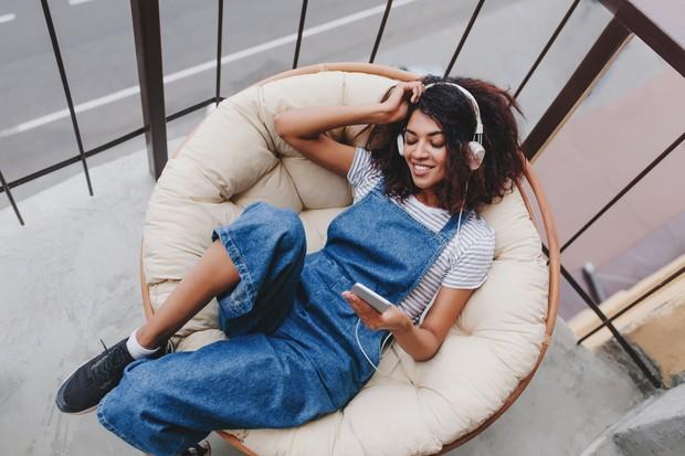 Kegiatan santai untuk kesehatan mental