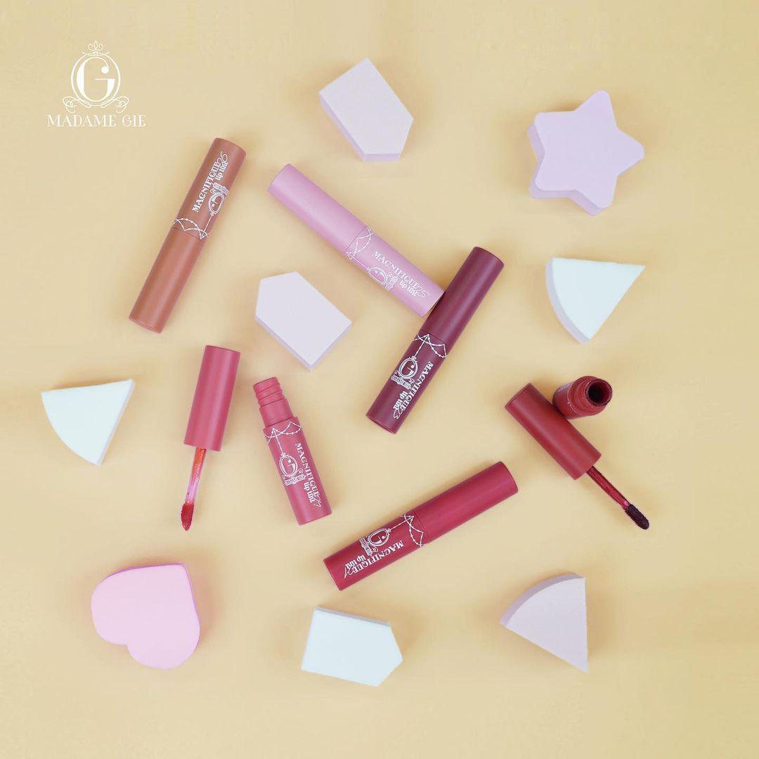 Madame Gie Magnifique Lip Tint