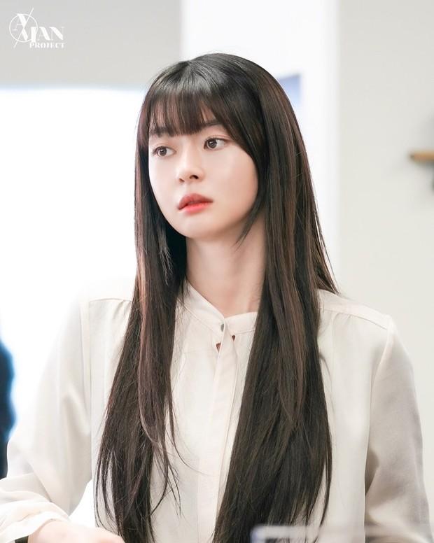 Oh Soo Ah/ Foto : instagram.com/hv_nara/