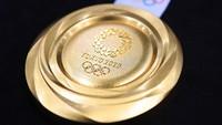 Perolehan Medali Olimpiade Tokyo 2020: Amerika Salip China, Indonesia ke-33