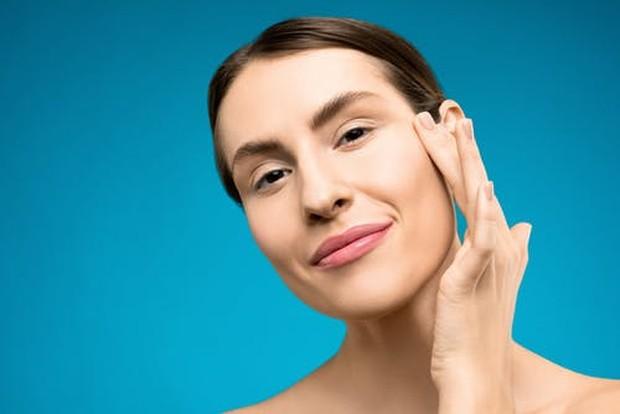 Pakai sunscreen saat tanpa makeup