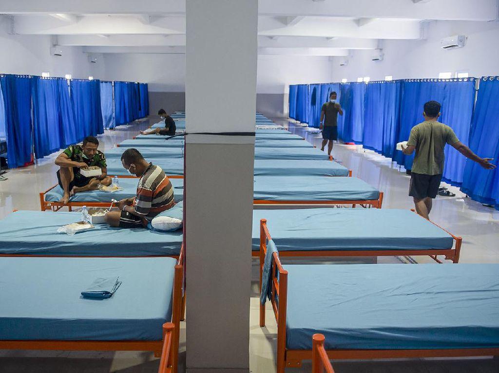 Pasien Sembuh Corona di RI Naik hingga 28 Ribu Orang