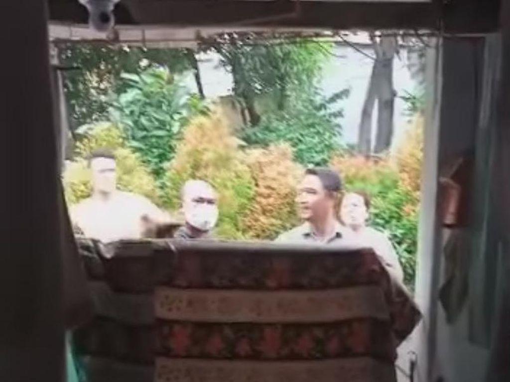 Heboh Warga Isoman Tak Ada Obat Malah Diintimidasi Tetangga