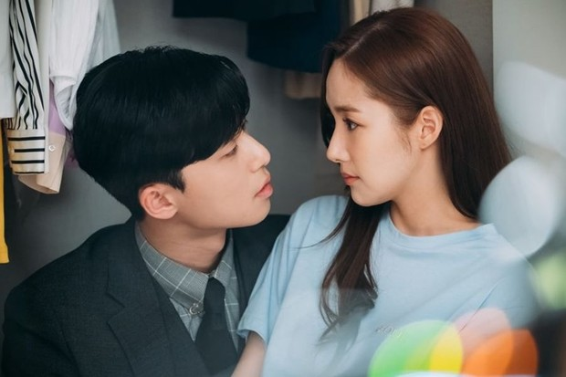 What's Wrong With Secretary Kim - Lee Young Joon