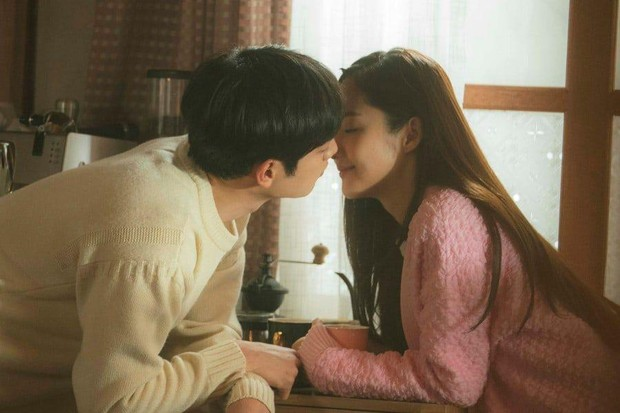 When The Weather Is Fine - Im Eun Seob