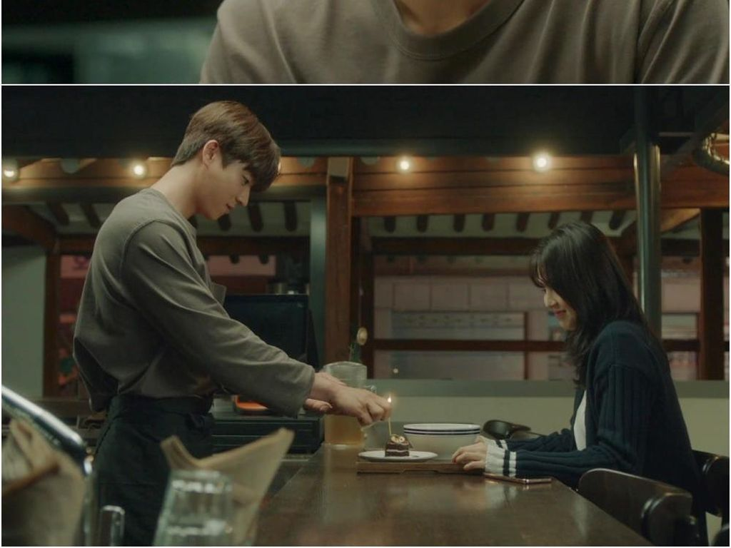 Kehadiran Sosok Baru dalam Hidup Han So Hee di Nevertheless
