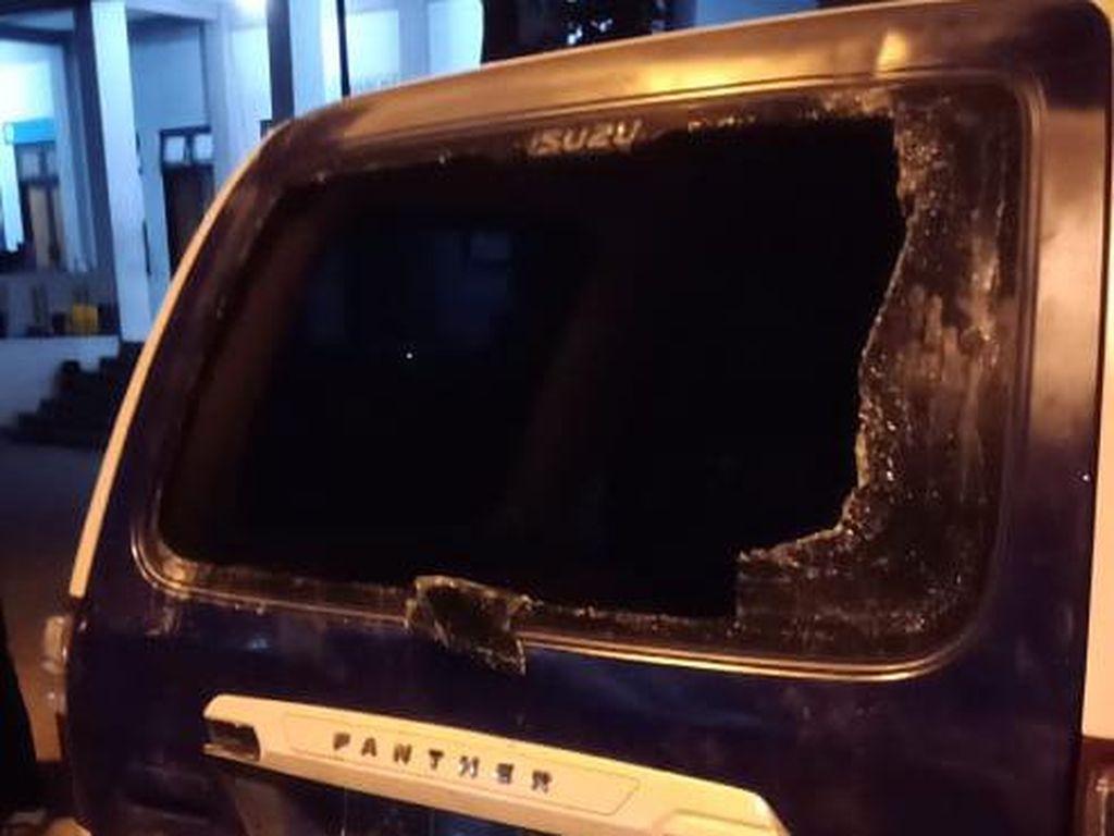 Polisi Buru Provokator Kericuhan Operasi PPKM Darurat di Surabaya