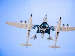 Virgin Galactic Jual Tiket ke Luar Angkasa Mulai Rp 6,5 Miliar