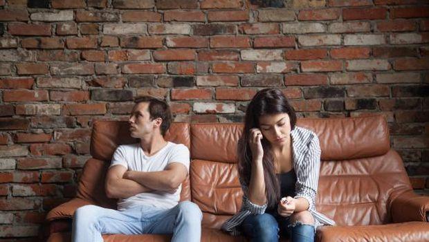 Terjebak dalam Toxic Relationship? Ini 9 Tanda yang Perlu Kamu Ketahui/Freepik.com/yanalya