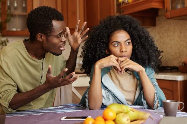 Toxic Relationship, hubungan, pasangan