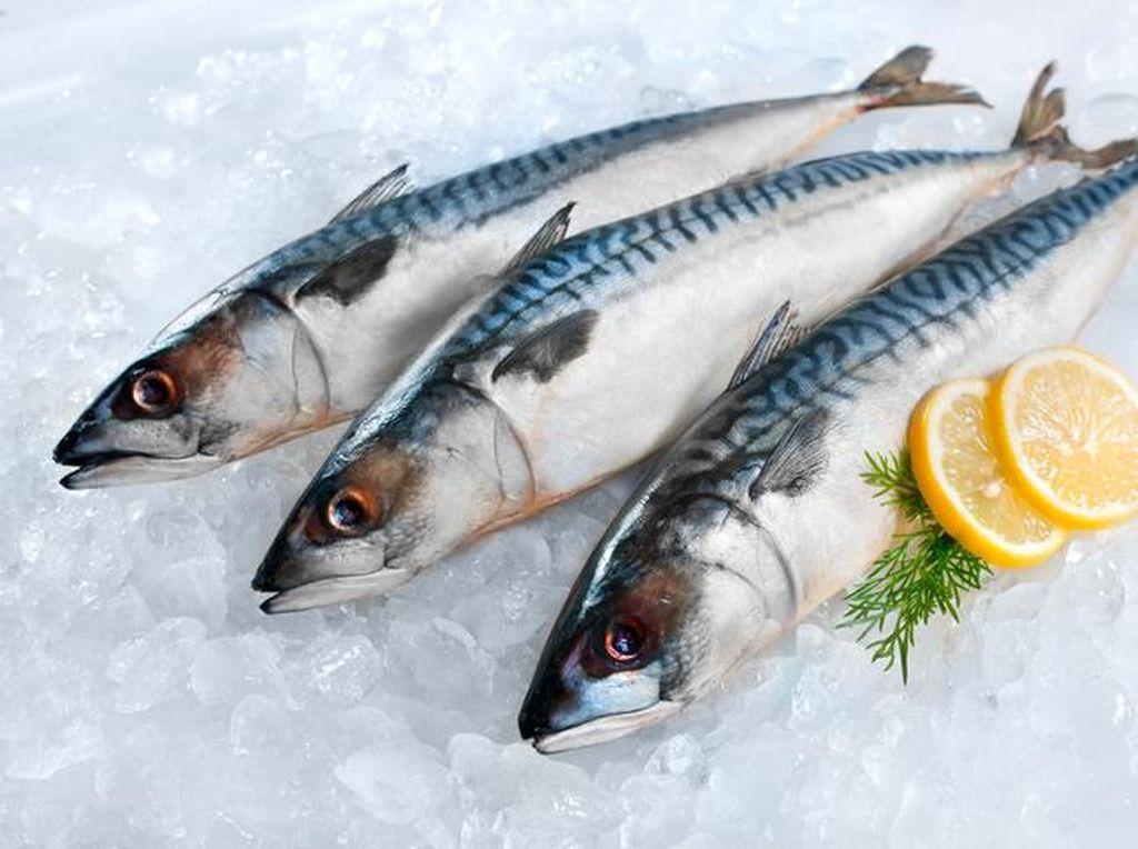 5 Tips Kurangi Aroma Anyir pada Masakan Ikan