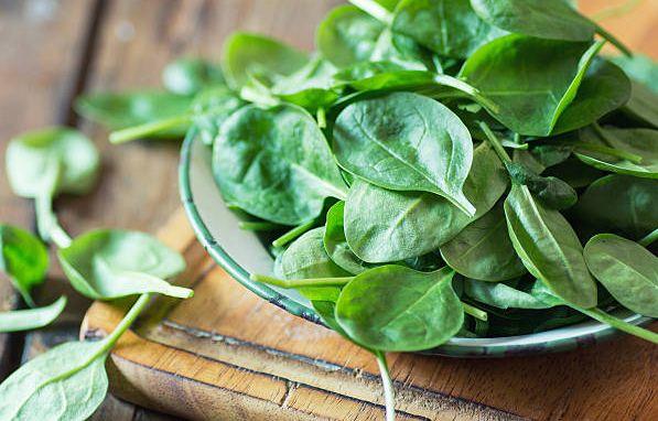 Untuk memulihkan energi dan meningkatkan imunitas tubuh, dapat dilakukan dengan mengonsumsi berbagai jenis sayuran tertentu / foto: freeimages.com/Lecic