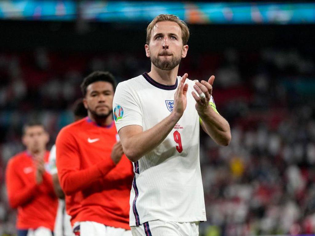 Nuno Espirito Santo: Harry Kane (Masih) Pemain Tottenham