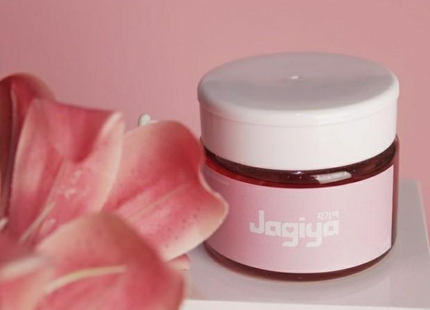 Jagiya Sugar Wax   Foto : instagram.com/jagiyawax