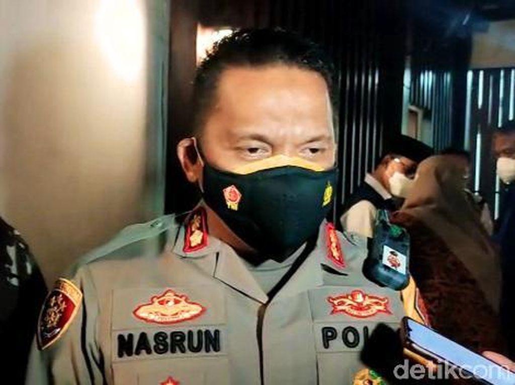 Polisi Dalami Kasus Hajatan Kades di Banyuwangi Saat PPKM Darurat
