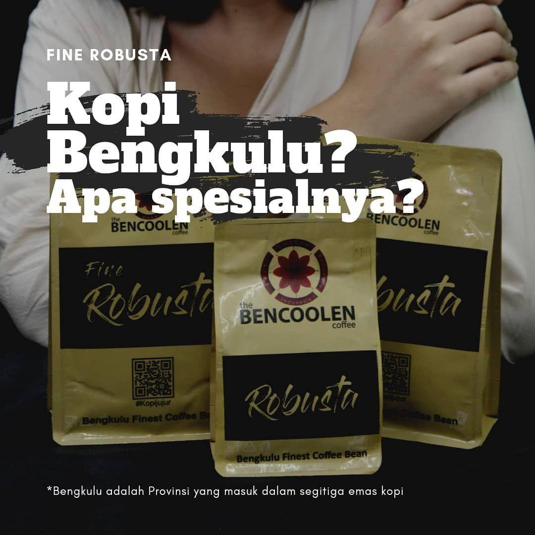 Keren! Kopi Bengkulu 'Bencoolen Coffee' Kini Dipromosikan ke Kazakhstan