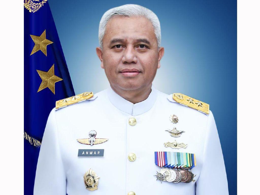 Jaksa Agung Minta Jampidmil Laksda Anwar Hilangkan Dualisme Penuntutan