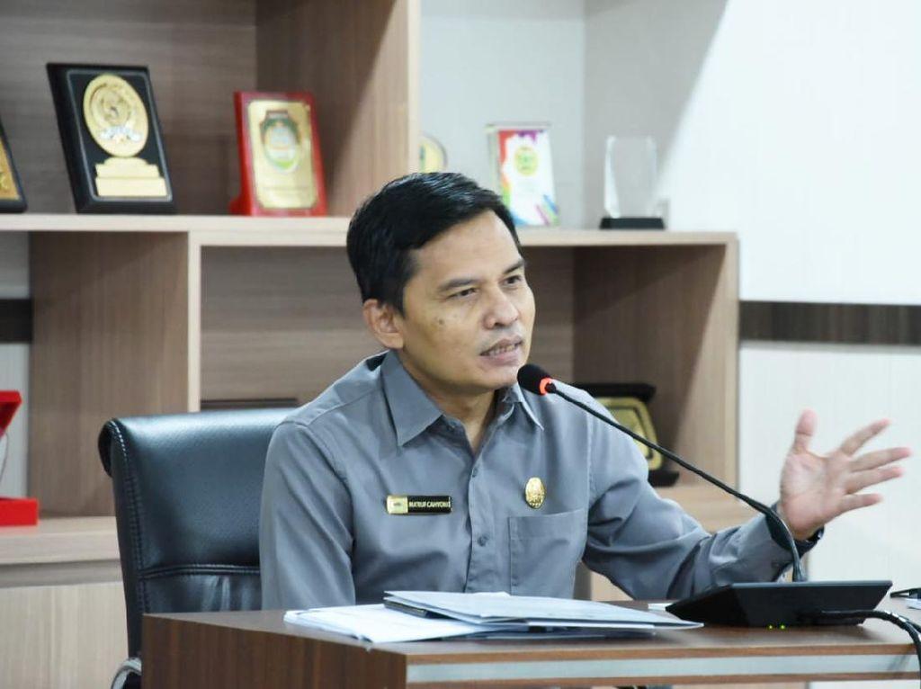 Maruf Cahyono Sebut Peran DPD Bisa Lebih Besar Sejahterakan Rakyat