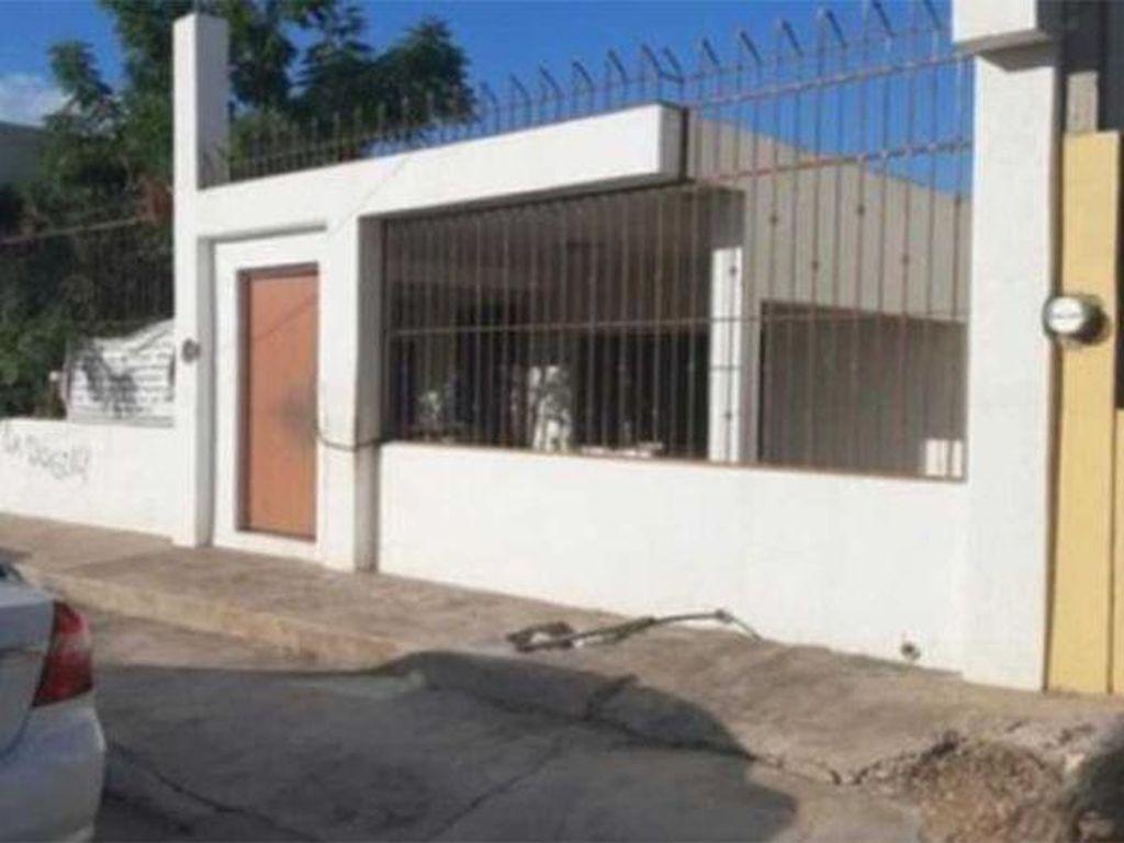 Rumah Gembong Narkoba El Chapo Dilelang di Meksiko, Mau Beli?