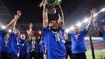 Selamat! Italia Juara Euro 2020