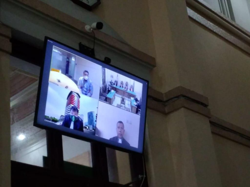 Jaksa Bakal Hadirkan Azis Syamsuddin Jadi Saksi di Sidang Walkot Syahrial