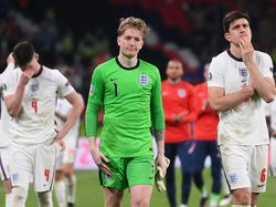 Harry Maguire Masih Ogah Nonton Ulang Final Euro 2020