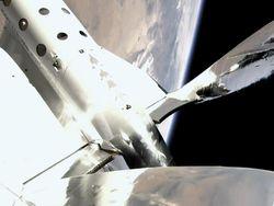 Virgin Galactic Bagikan 2 Tiket Gratis Nikmati Wisata Luar Angkasa