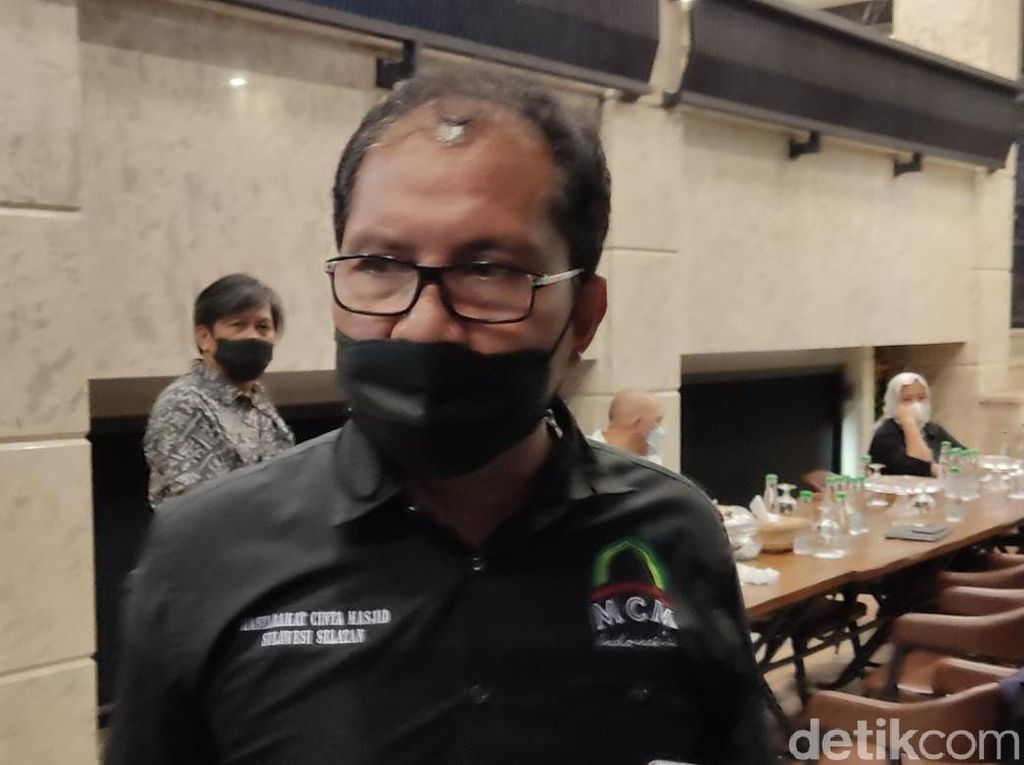 Makassar Terapkan PPKM Level 4, Walkot Siapkan Surat Edaran