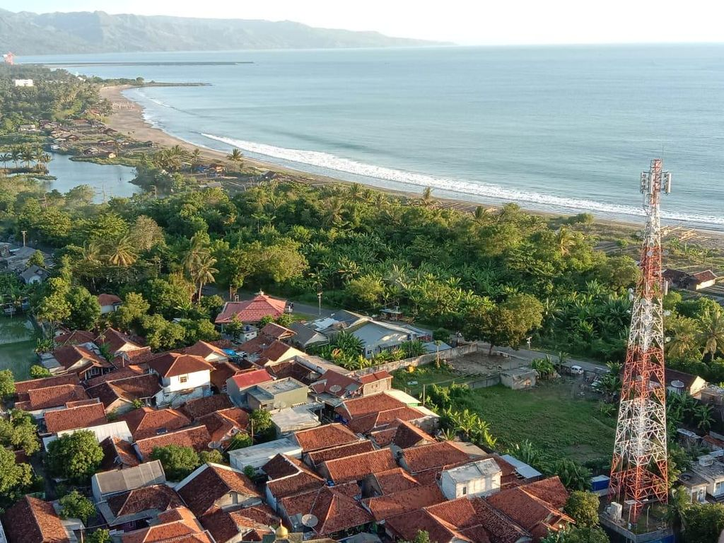 XL Axiata Perkuat Jaringan di Sukabumi dan Calon Silicon Valley RI