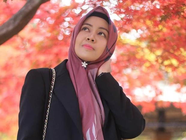 Youtuber Indonesia Zhie Leely