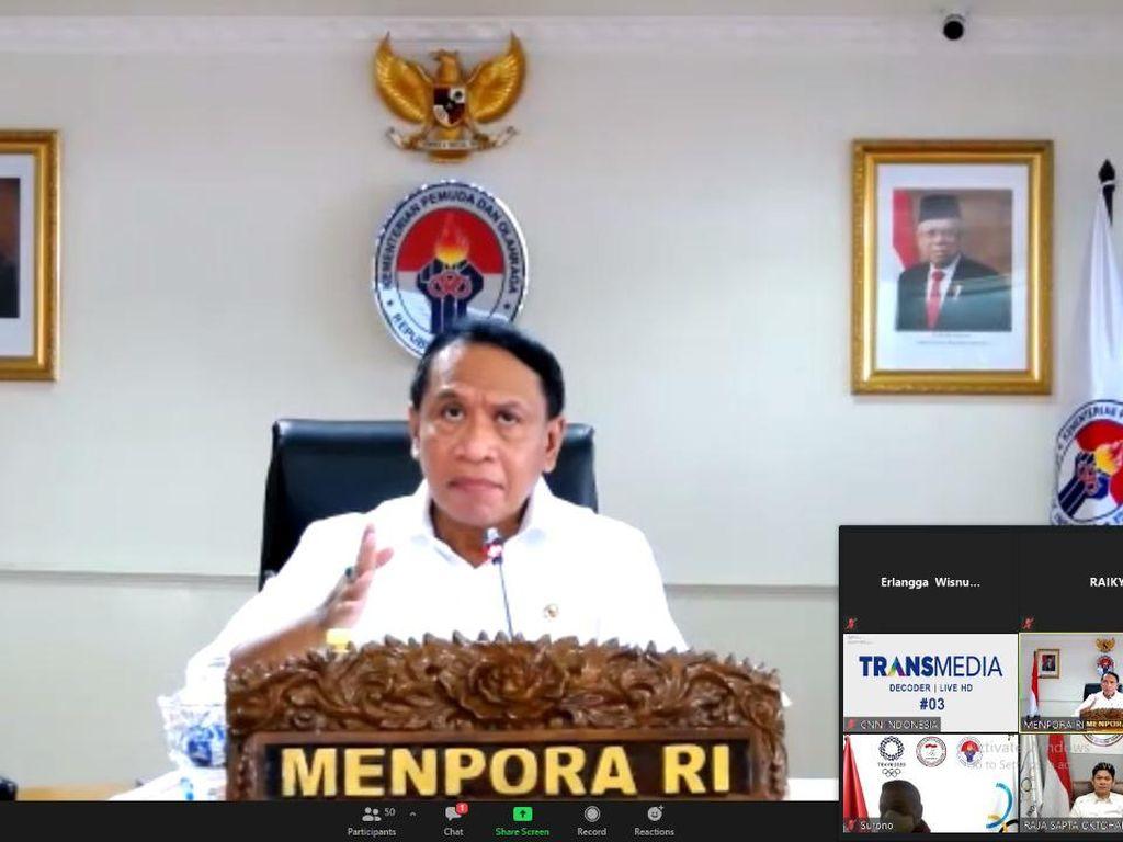 Alasan Pemerintah Tetap Gelar PON di Papua pada Oktober