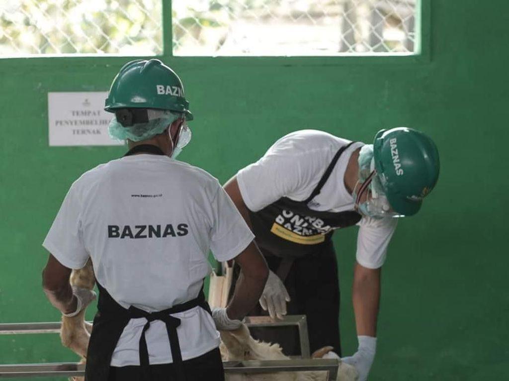 Catat! Rekening ZIS Terbaru Baznas di Bank Syariah Indonesia