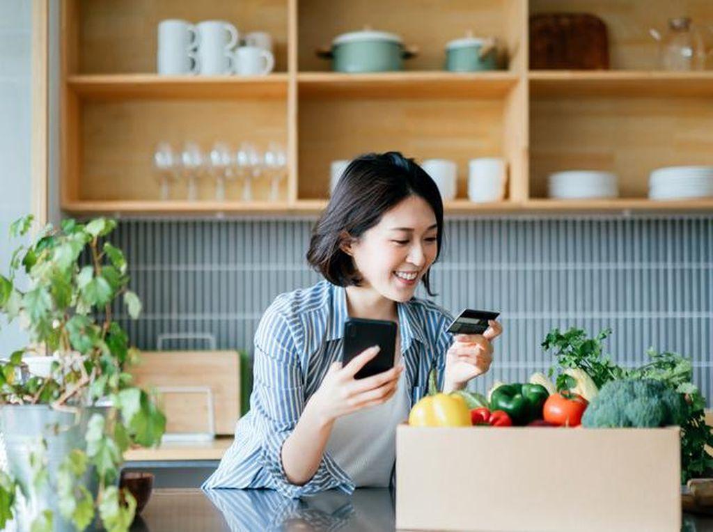 Mau Bisnis Makanan Rumahan Laris Manis? detikcom Bantu Promosi GRATIS