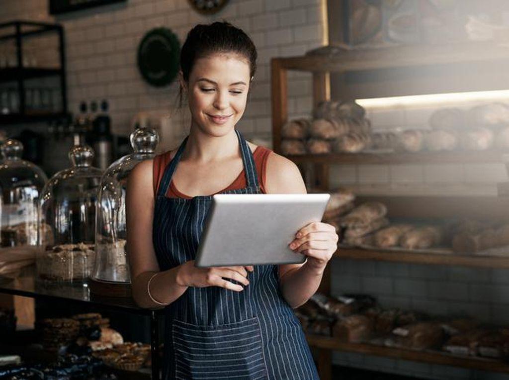 Promosikan Bisnis Makanan Rumahan di detikcom GRATIS, Ini Caranya