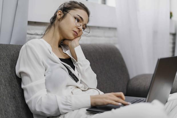 Cara menghilangkan jerawat dengan mengatur stress