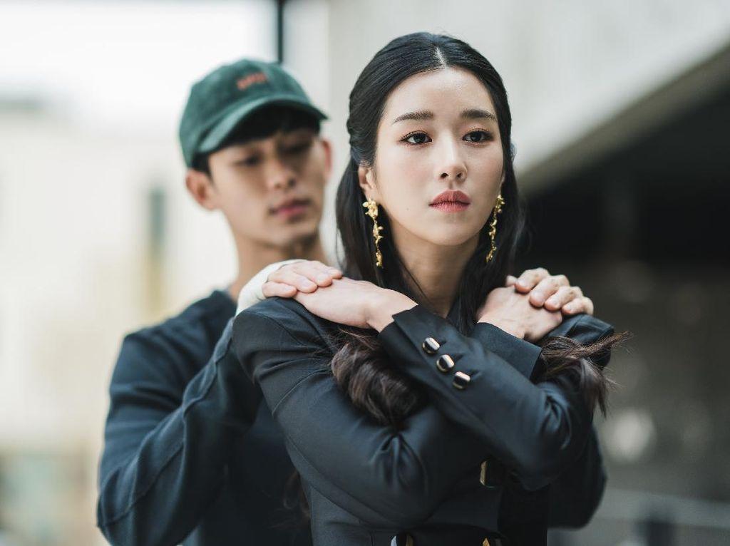 16 Drama Korea yang Mengangkat Isu Kesehatan Mental, Bikin Mewek (Bagian 1)