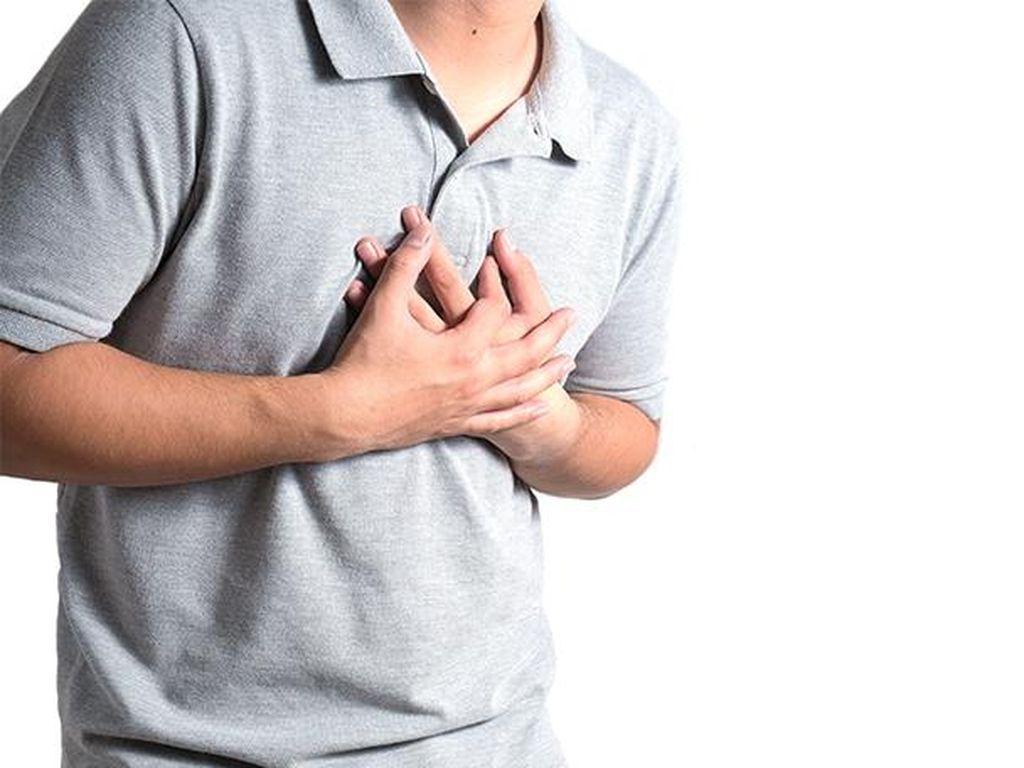 Ciri Khas Nyeri Dada pada Penyakit Jantung, Ini Bedanya Menurut Dokter